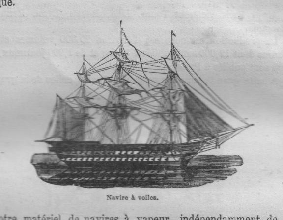 navire